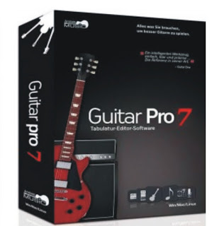 Guitar Pro 7.5.1 Crack + Keygen Free Download [2019]