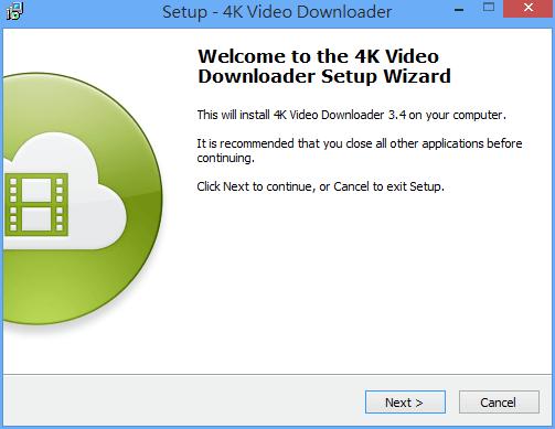 4k Video Downloader 4.12.3.3650 Crack + Keygen Full Download [Latest]