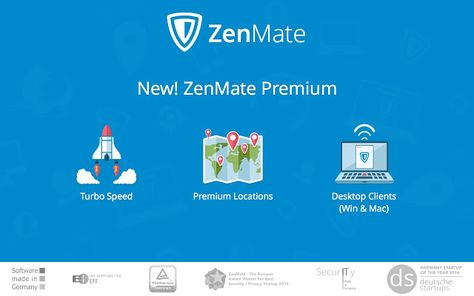 Zenmate VPN Crack 6.6.5 Full Keygen Free Download 2020