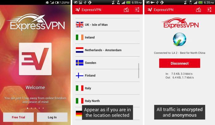 Express VPN 7.7.11 Crack + Keygen Full Free Download [Latest]