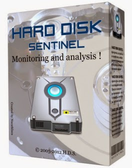 Hard Disk Sentinel Pro 5.30.6 Build 9417 Crack + Registration Key Download