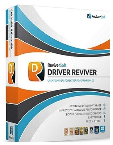 Driver Reviver 5.27.0.22 Crack + License Key Full Download [Updated]