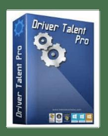 Driver Talent Pro 7.1.28.120 Crack + Serial Key Free Download
