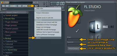 FL Studio 20.1.2.877 Crack + Registration Key Torrent Download 2019