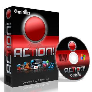 Mirillis Action 4.0.3 Crack + Serial Key Full Download [2020]