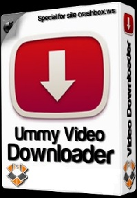 Ummy Video Downloader V1.8.3.3 Crack + Keygen Free Download