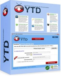 YTD Video Downloader Pro 5.9.10.4 Crack + Keygen Full Download 2019