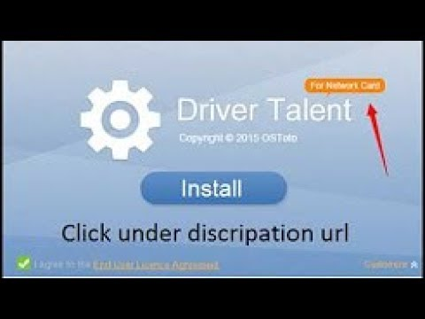 Driver Talent Pro 7.1.17.52 Crack + Serial Key Free Download 2019