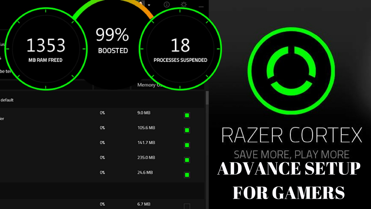 Razer Cortex Pro Activation Code + Crack Full Free Download [2020]