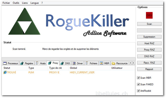 RogueKiller 13.0.21.0 Crack + keygen Full Free Download [2019]