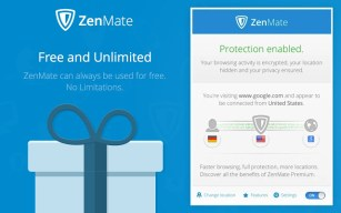 Zenmate VPN Crack 6.2.6 Full Keygen Free Download 2019