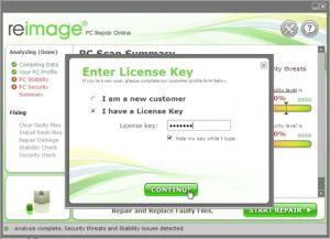 Reimage PC Repair 2020 Crack + Keygen Full Download