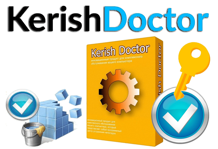 Kerish Doctor 2019 4.70 Crack + Serial Key Free Download 2019