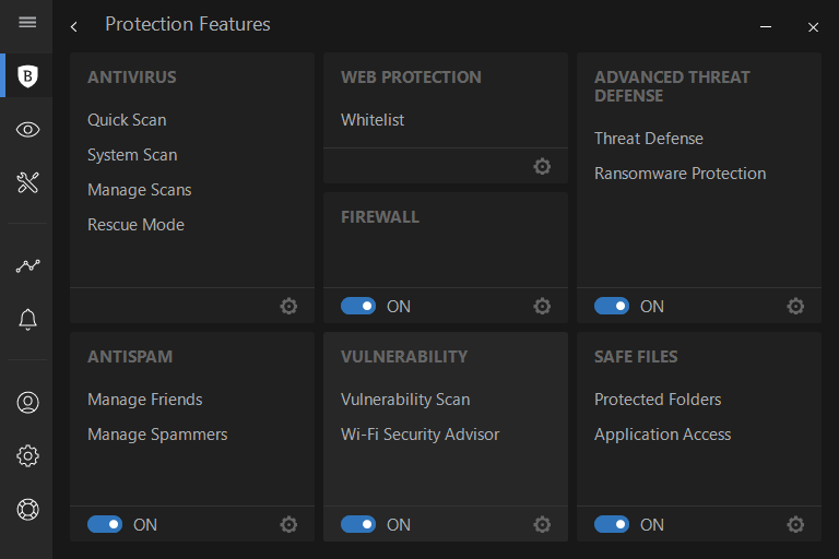 Bitdefender Total Security 2019 23 Activation Code With Full Crack Download