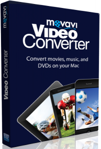 Movavi Video Converter 19.1.0 Crack + Activation Key 2019 Download
