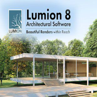 Lumion 8.5 Pro Crack + Serial Key Full Free Download [Latest]