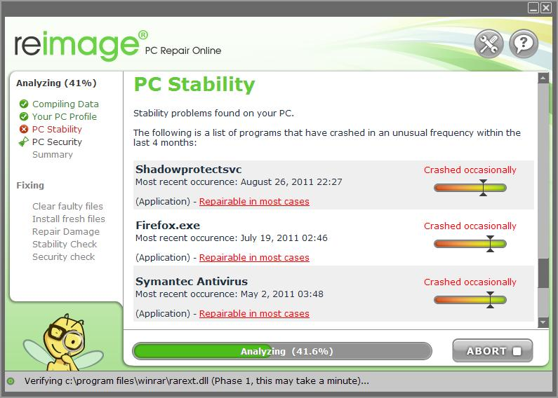 Reimage PC Repair 2020 Crack + License Key Full Download [Latest]