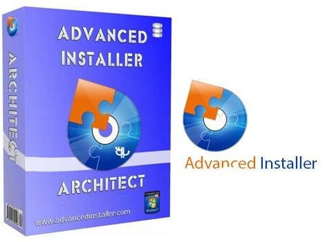 Advanced Installer 17.7 Crack + License Key Full Download 2021