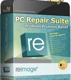 Reimage PC Repair 2018 Crack + Keygen Full Download [Latest]