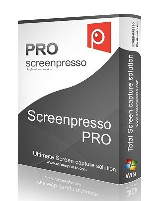 Screenpresso 1.7.4.0 Crack + Activation key Full Download [2019]