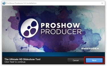 Proshow Producer 9.0.3797 Crack + Keygen Full Download 2020