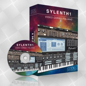 Sylenth1 3.050 Crack + Keygen [Win+Mac] Full Free Download [2019]