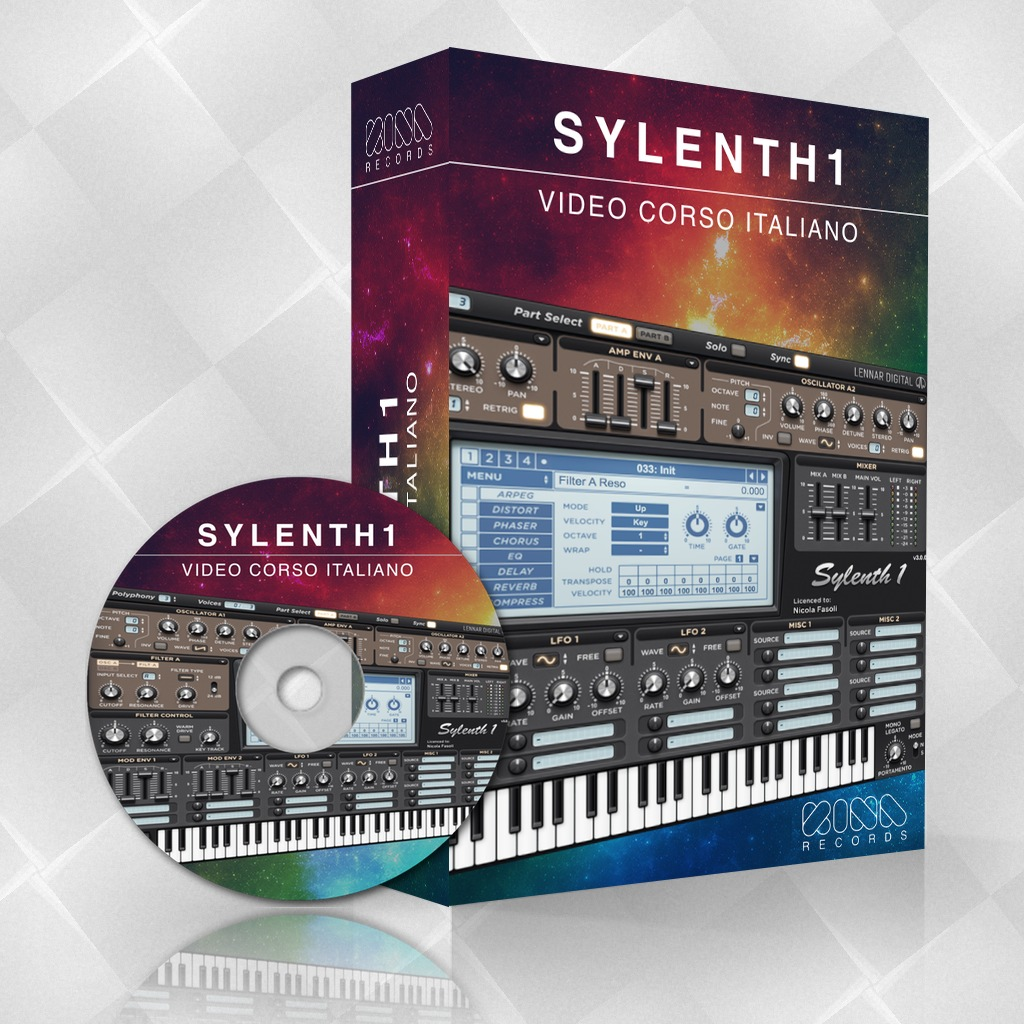 sylenth1 download crack