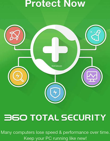 360 Total Security 10.2.0 Crack + Keygen Free Download [2019]