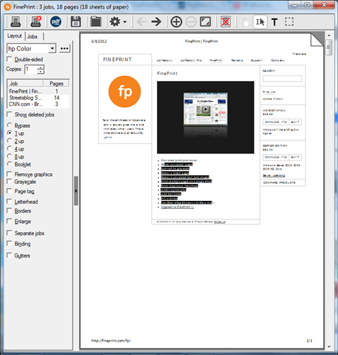 FinePrint 9.36 Crack + Keygen [Win+Mac] Free Download [2019]
