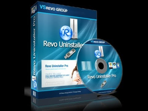 Revo Uninstaller Pro 4.3.1 Crack + Portable 2020 Free Download