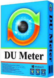 DU Meter 7.30 Crack + Serial Key Free Download 2020 Update