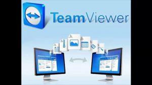 TeamViewer 15.5.6 Crack + License Key Full Download 2020
