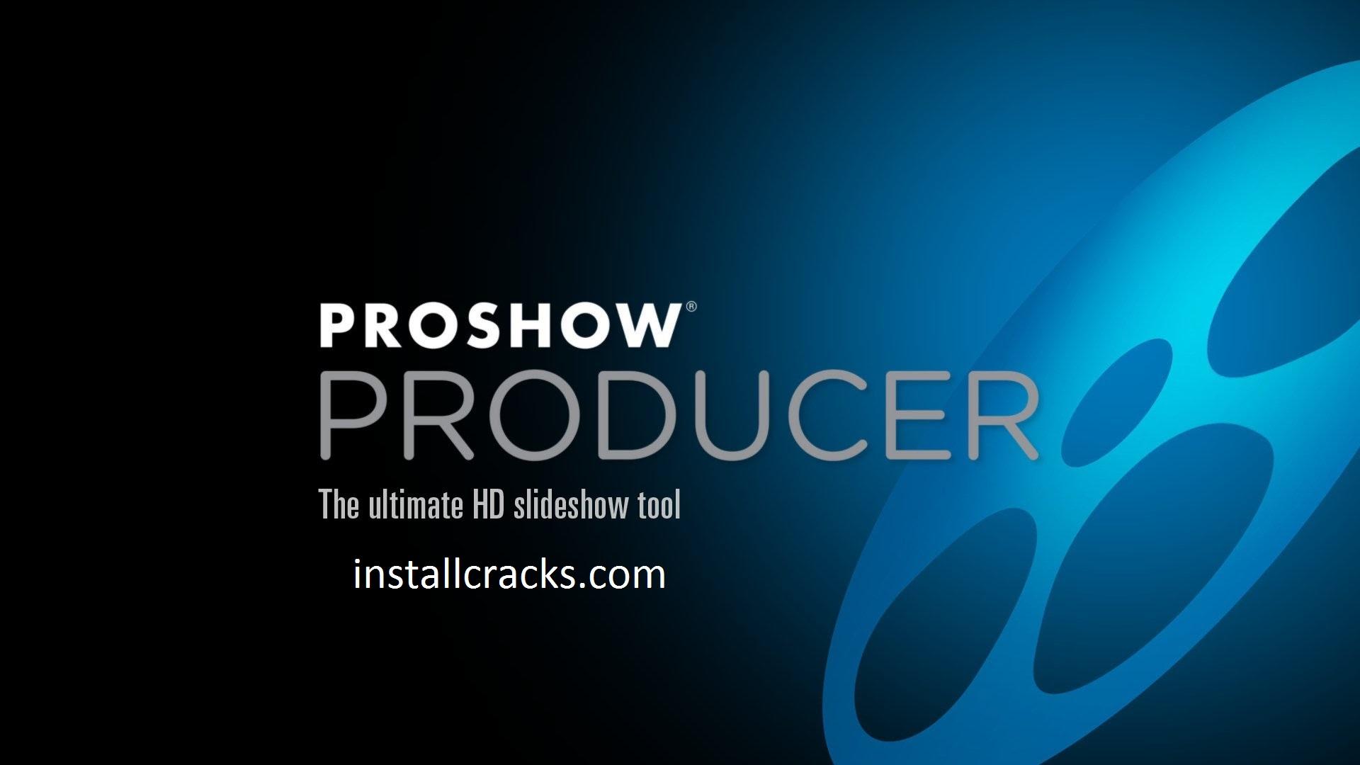 Proshow Producer 9.0.3782 Registration Key + Keygen Full Crack Download