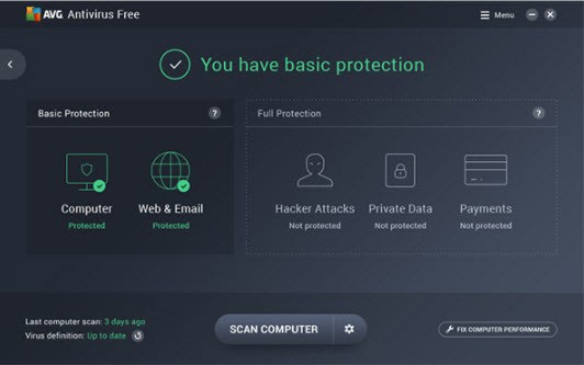 AVG PC TuneUp 2018 Serial Key + Crack Activator Free Download