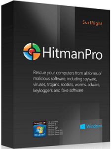 HitmanPro 3.8.16 Crack + Serial Key 2020 Free Download