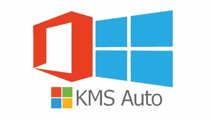 KMSAuto Net V1.5.2 Portable Windows & Office Activator 2018 Download