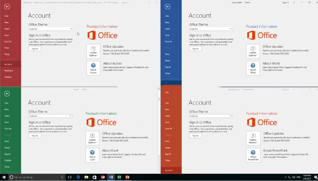 KMSAuto Net 2019 V1.5.4 Activator Windows & Office Portable