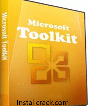 Microsoft Toolkit 2.6.7 Activator For Windows & Office Full Final 2018