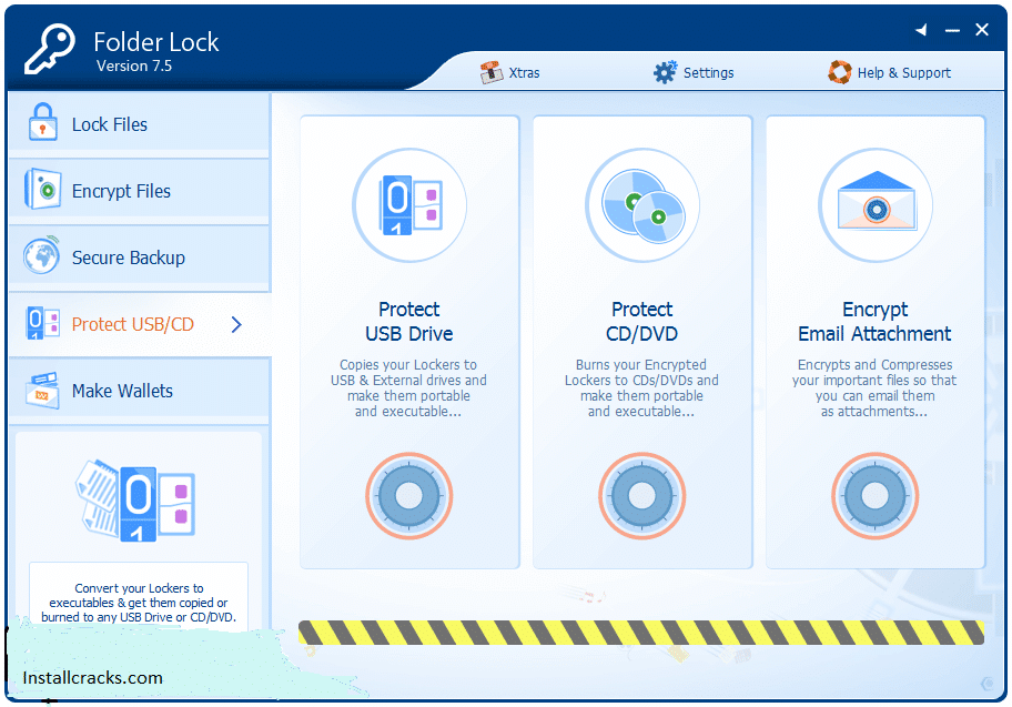 Folder Lock 7.7.9 Crack + Serial Key Full Version Free Download 2019