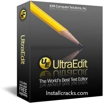 UltraEdit v25 Crack Serial Key & License Key Free Download 2018
