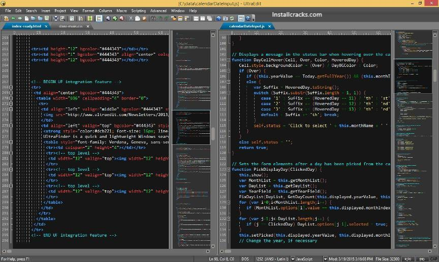 UltraEdit 26.20.0.68 Crack incl License Key Free Download 2020