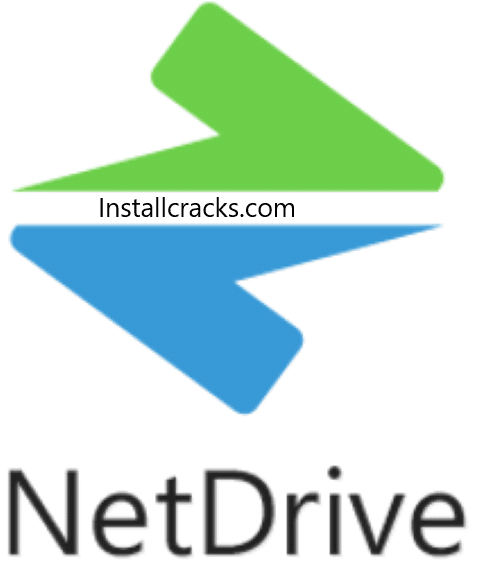 NetDrive 3.8 Crack + Serial Key Full Free Download [Latest]