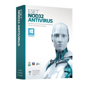 ESET NOD32 12.1.31.0 Crack + License Key Full Download