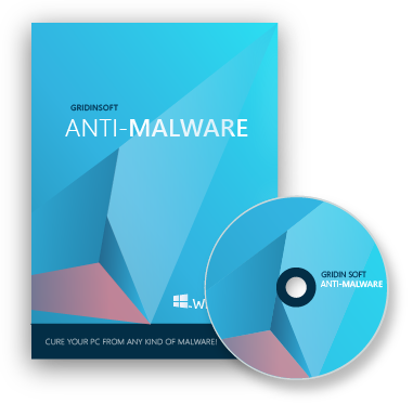 GridinSoft Anti-Malware 4.0.26 Crack + Activation Code 2019