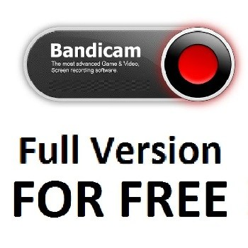 Bandicam 4.3.4 Crack + Serial Number Latest Version 2019