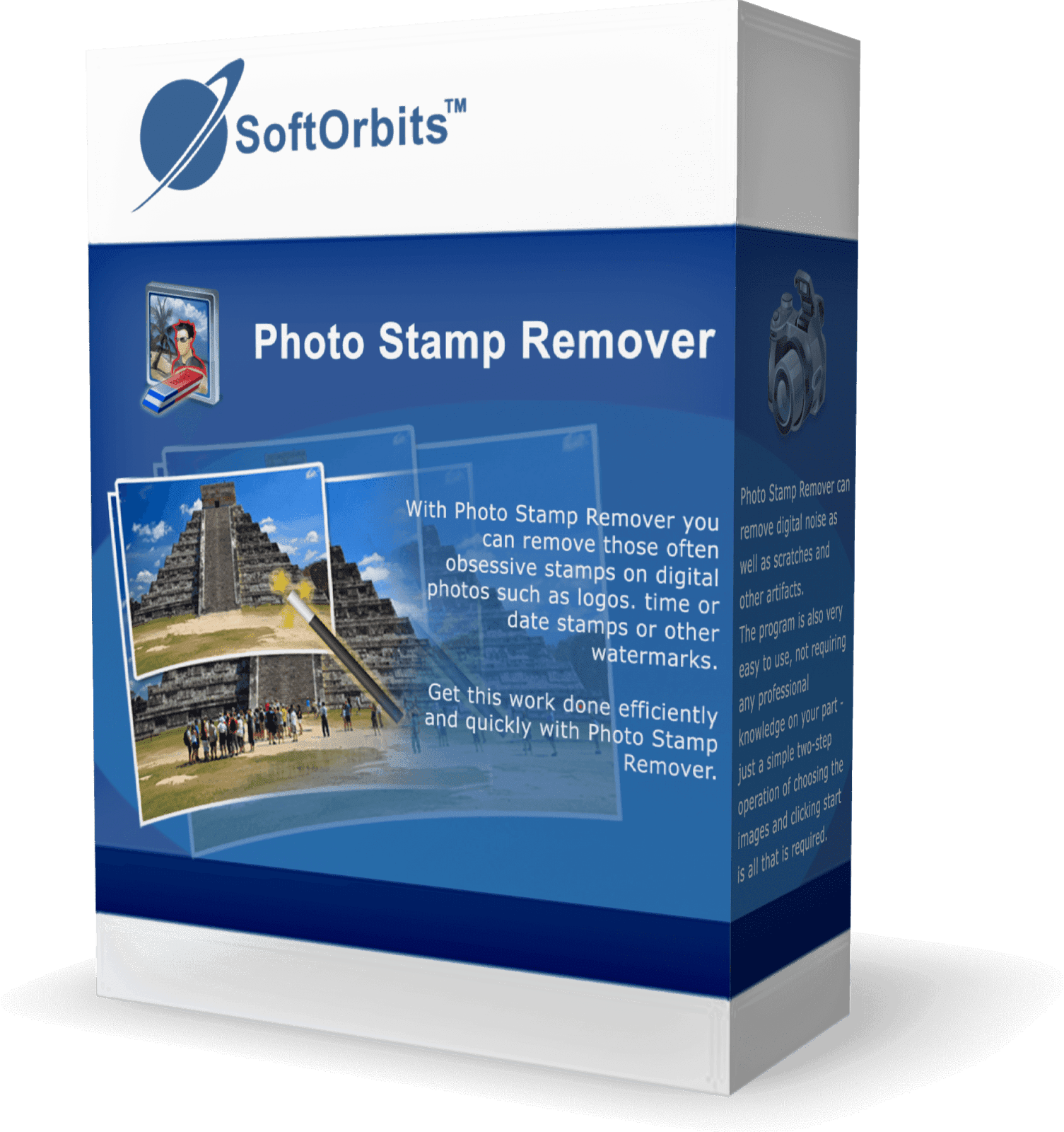 Photo Stamp Remover 11.0 Crack + Full Serial Key Free Download