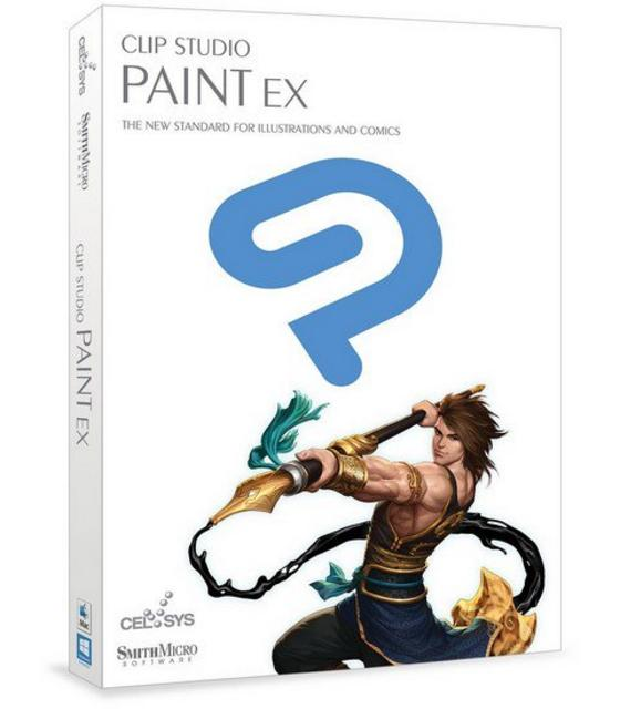 Clip Studio Paint 1.8.4 Crack + Serial Number Torrent Free [Latest]