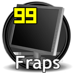 FRAPS 3.5.99 Cracked Full Version Free Download [2019]