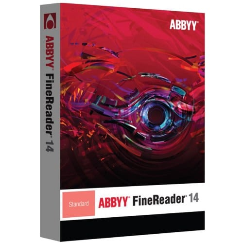 ABBYY FineReader 14.107.212 Crack + Activation Key 2019 Download