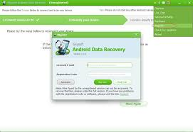 iSkysoft Data Recovery 5.0.1 Crack + Registration Code 2020 Download